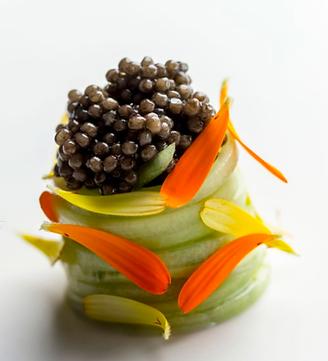 Royal Belgian Caviar gerechtje.png