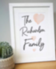 Personalised-Family-A4-Framed-Print_13-0