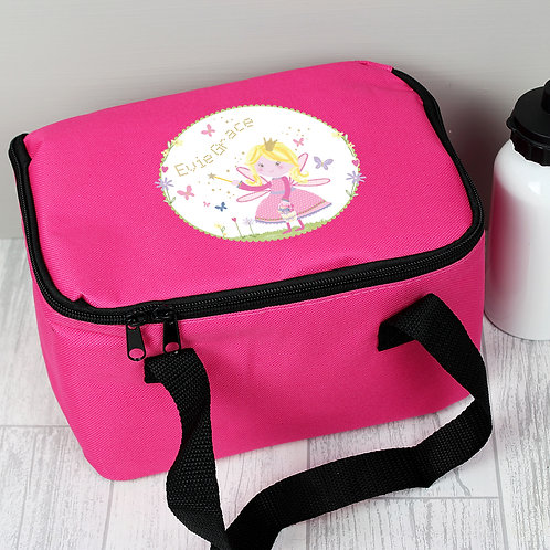 Personalised Garden Fairy Lunch Bag (PMC)