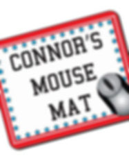 Personalised_Star_Design_Childrens_Mouse