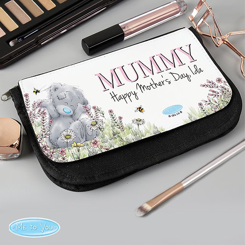 Personalised Me to You Bees Make Up Bag (PMC)