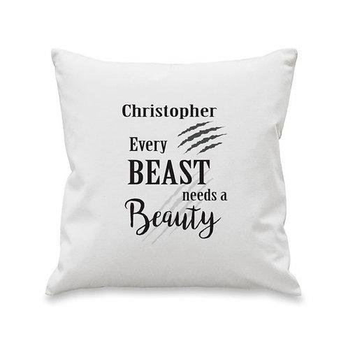 Every Beast Cushion