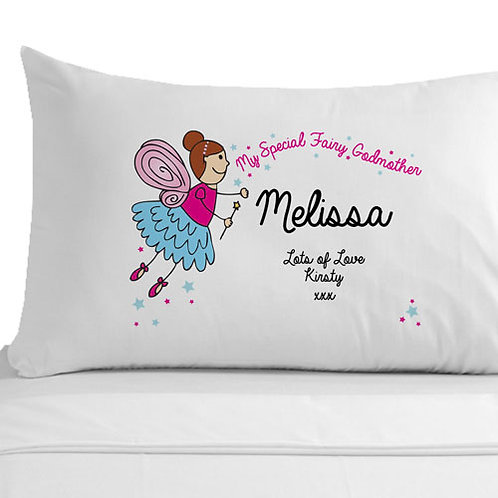 Godmother Pillowcase