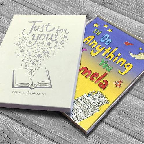 I?d Do Anything for You Grandad Book