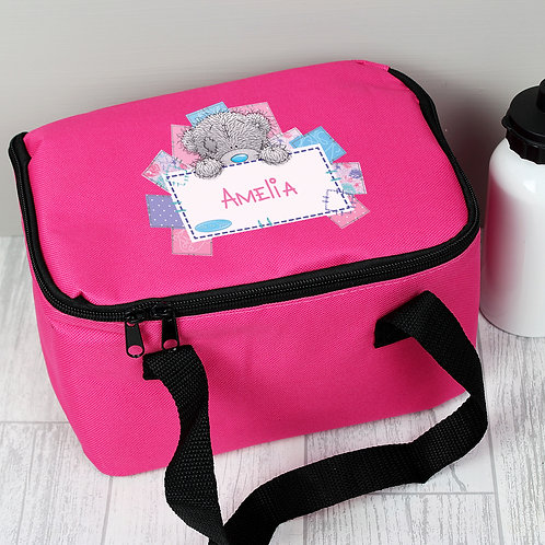 Personalised Me To You Girls Lunch Bag (PMC)