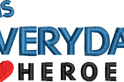Keyworker Male Polo (NHS EVERYDAY HEART HEROES)