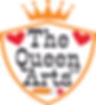 Queen of Arts logo WITH CREST.jpg