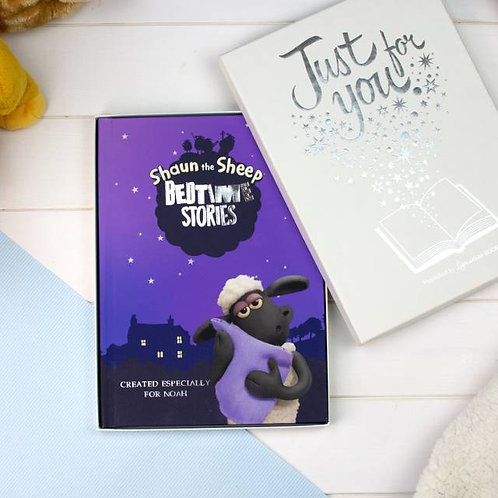 Shaun the Sheep Bedtime Story Collection