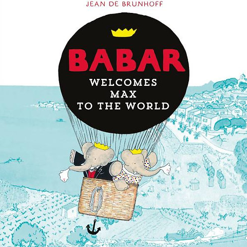 Barbar Welcomes you to the world