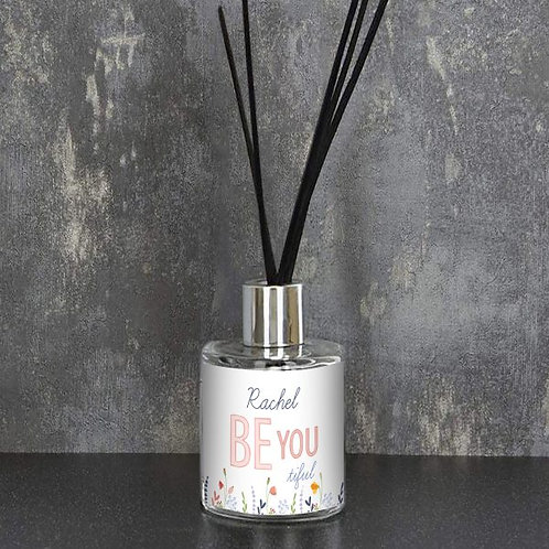 Be-you-tiful Reed Diffuser