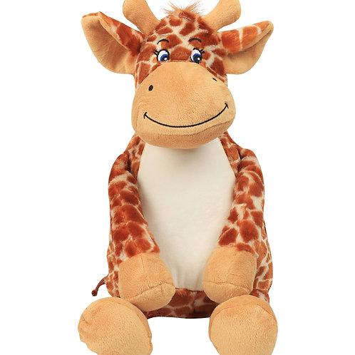 Mumbles Zippy Giraffe