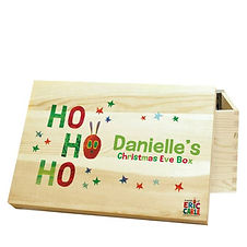 VHC060 VHC Ho Ho Ho Christmas Eve Box (1