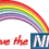 Thumbnail: Keyworker Male Polo (RAINBOW NHS WITH SAVE THE NHS INLINE)