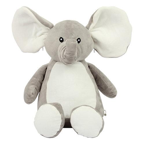 Mumbles Zippy Elephant