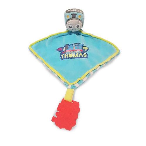 My 1st Thomas comforter (SG)