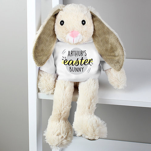 Personalised Easter Bunny Rabbit (PMC)
