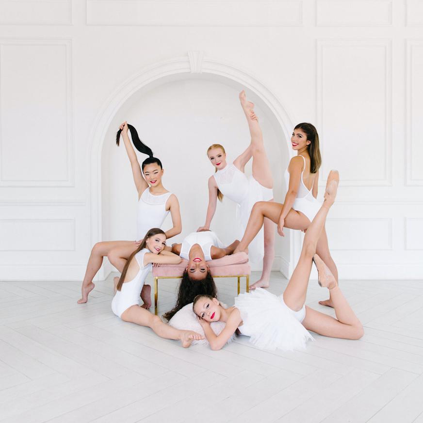 Stage Beauty Co. Ambassadors
