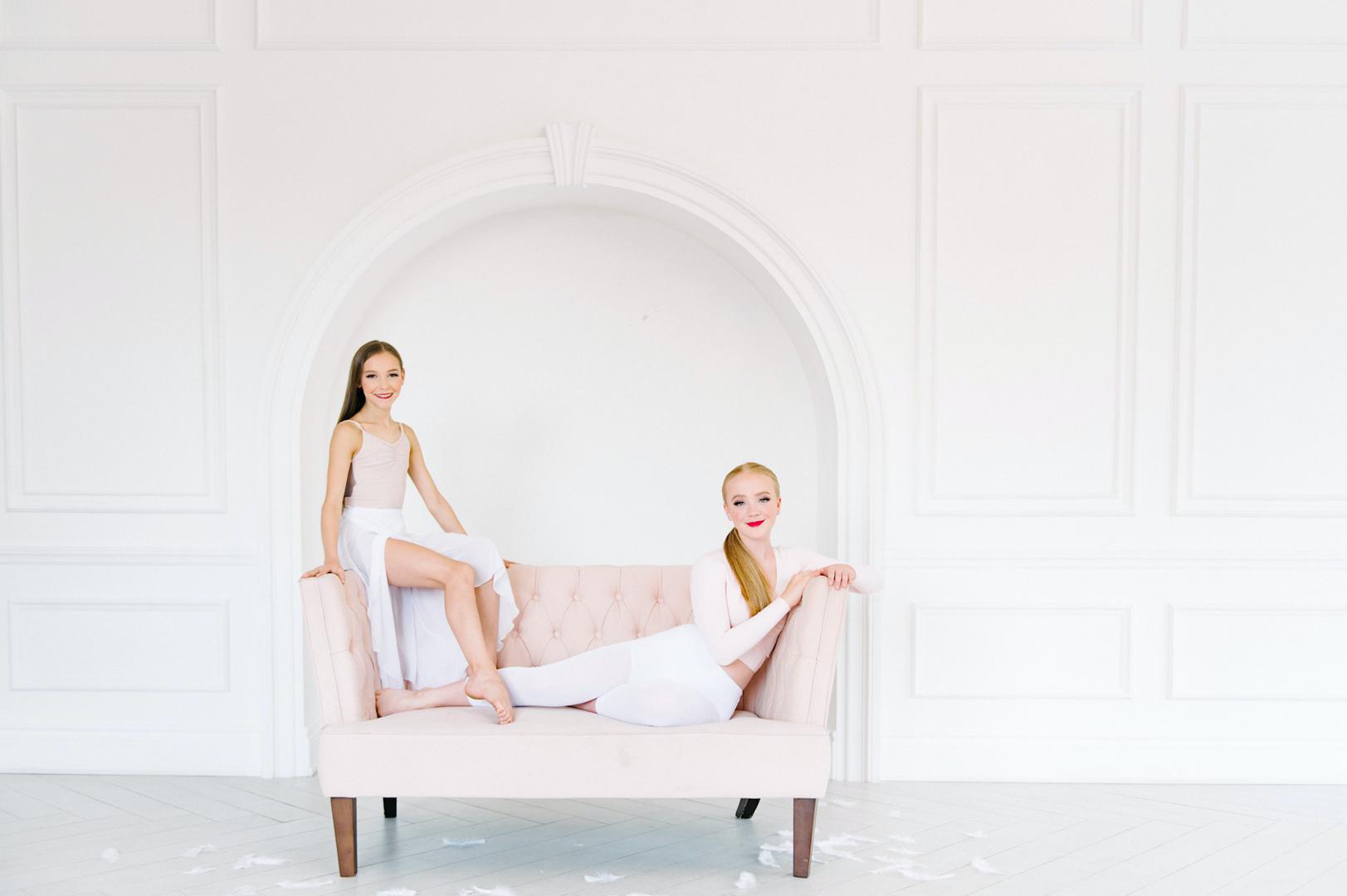 Ivanna Vaitkus & Claire Mackinnon