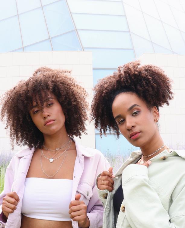 Lateisha Grant & Jasmine Kiara