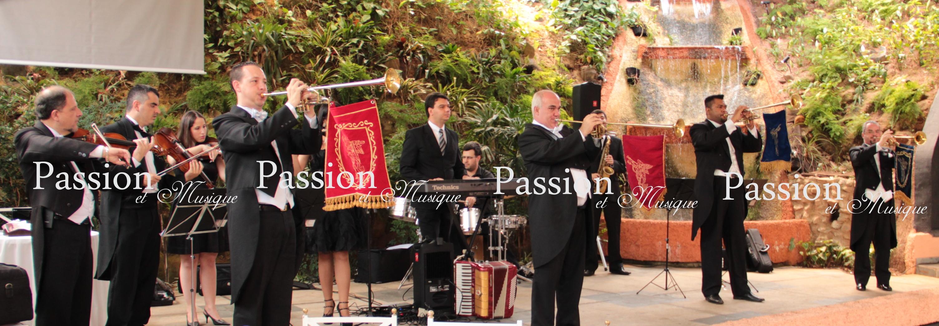 Orquestra Passion
