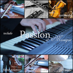 Orquestra de Câmara Passion