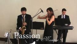 Formação Básica com Sax