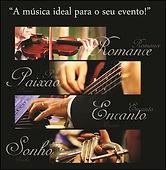 coral orquestra para casamento