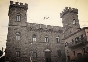Castello di Rocca Priora, uffici comunali Rocca Priora