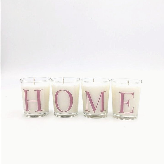 Home Candle Set