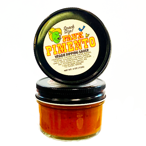 Faux Pimento - 4 oz