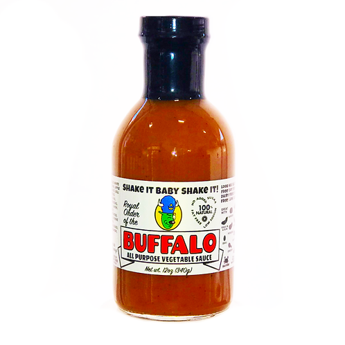 Buffalo Sauce 12 oz