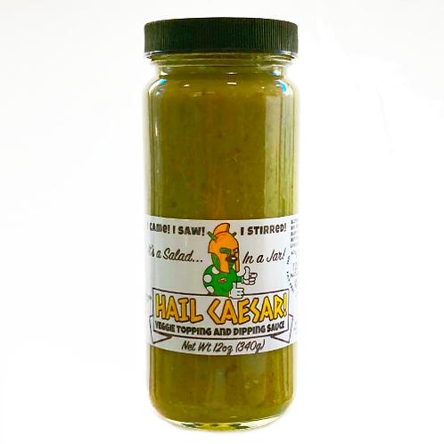 Hail Caesar Salad Sauce 12 oz
