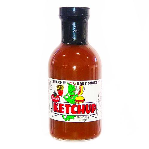 Ketchup 12 oz