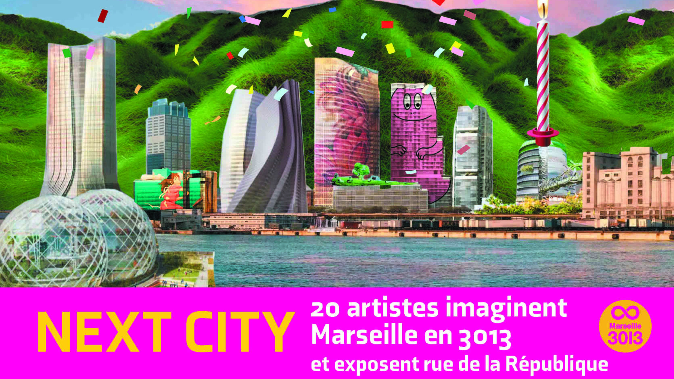 Next city 3013BD