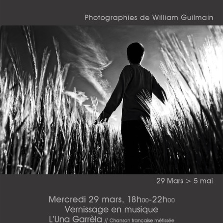 "Exposition photo ""Par-delà l'horizon"""