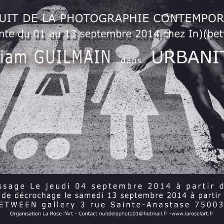 Photo exhibition Urbanitas / Exposition photo Urbanitas
