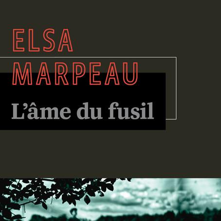 Publication de couverture chez Gallimard