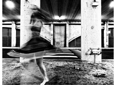 Urban Women à la galerie Rivaud.