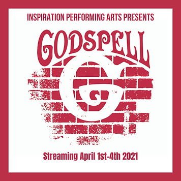 First godspell poster .png