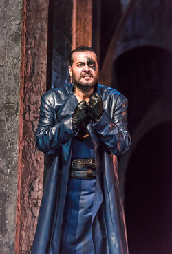 Wotan / Walküre