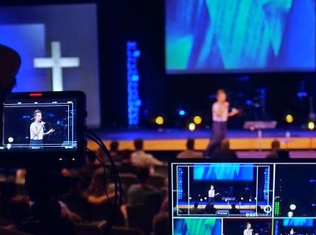 Want to Stream Your Church Service? 3 Questions to Answer First