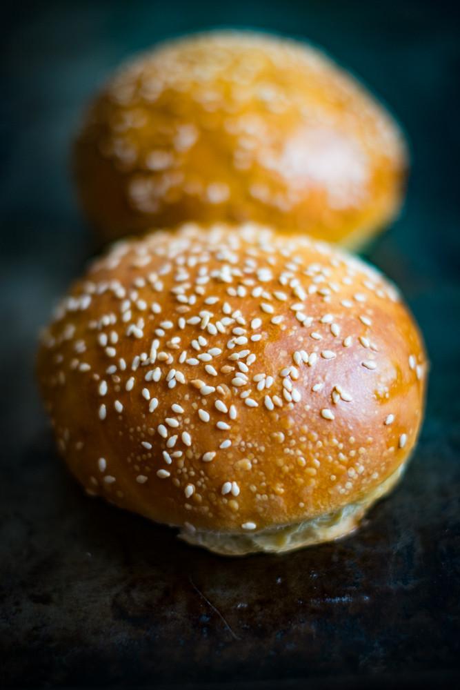 Hamburger RollS