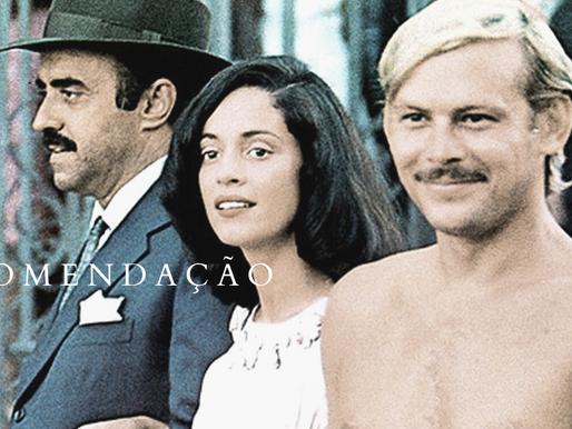 """""""Dona Flor e seus dois maridos"""", de Jorge Amado e Bruno Barreto"""