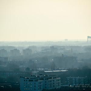 Kuvaukset, Den Haag