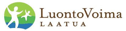 Oivallusvaara LuontoVoima-laatumerkki