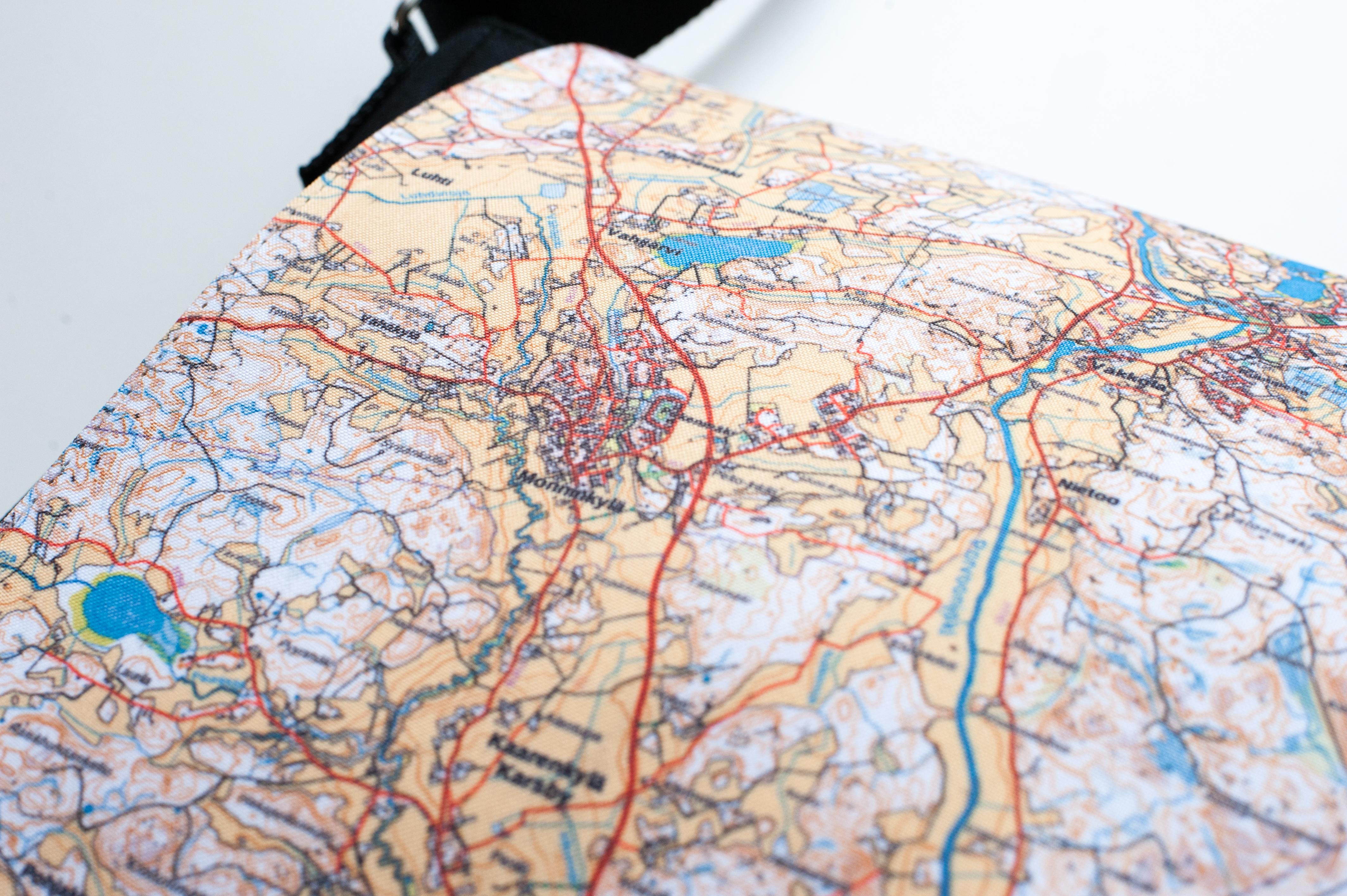 Karttatuotteet