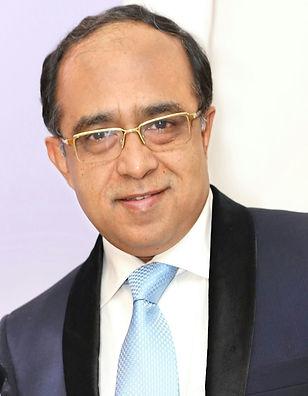 Dr Prateek Bhatnagar