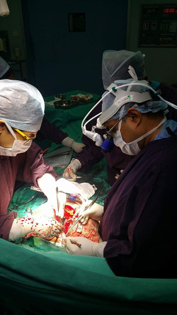 Heart Opeartio by Dr Bhatnagar