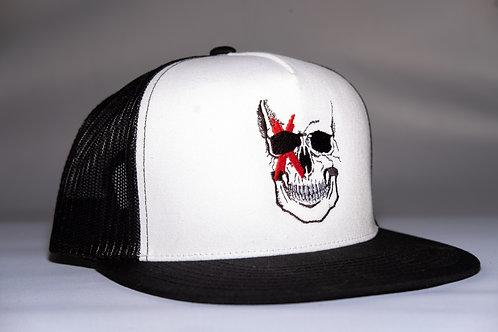 See No Evil Trucker Hat