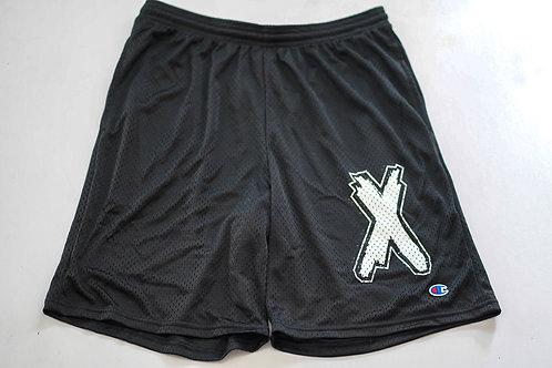 Champion Meshed Shorts w/ Pockets